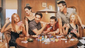 Friends Movie Wallpapers