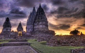 Ancient Temple HD Wallpapers